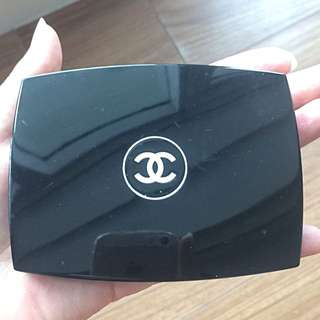 CHANEL AUTHENTIC PALETTE PRELOVED