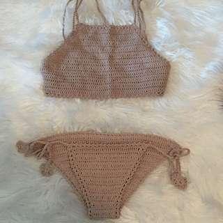 Crochet Binini
