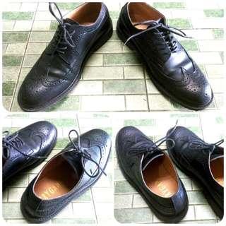 Brygan Footwear