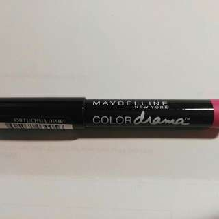 Maybelline FUCHSIA DESIRE Velvet Lip Pencil