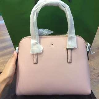 Kate Spade Maise Baby Pink