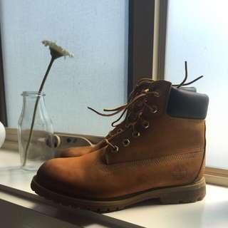 Original Timberland Boots!!