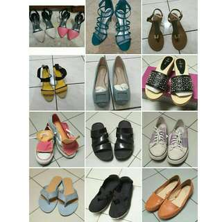 ALL SIZE 38 MULAI Harga 100rb - 230rb