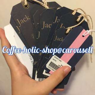 All Jack Wills Items Are Real!!