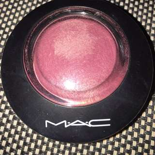 MAC Mineralise Blush Gentle