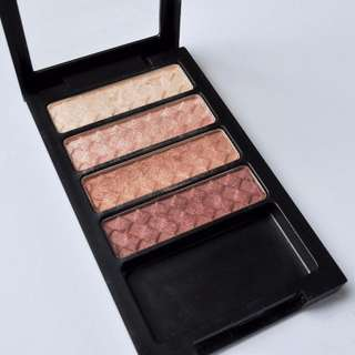 REVLON Eyeshadow Palette | 05 Blushed Wines