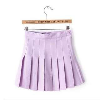 AA Inspired Tennis Skirt (pending)