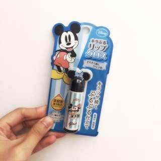 Disney 護唇膏