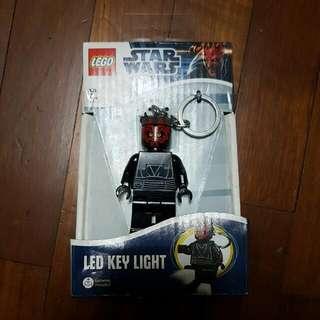BNIB Star Wars LED Keylight
