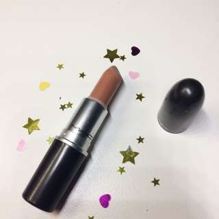 MAC Matte Lipstick In Honey Love