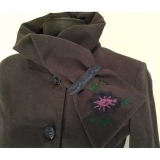 Mathilde Fall Coat