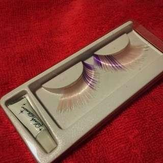 NYX Eyelash with Glue