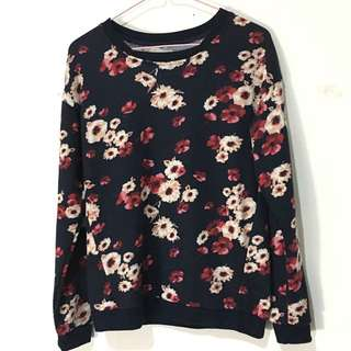 Brand Outlet Flowery Top