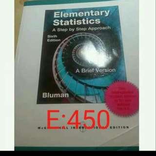 🚚 統計學 #我有課本要賣