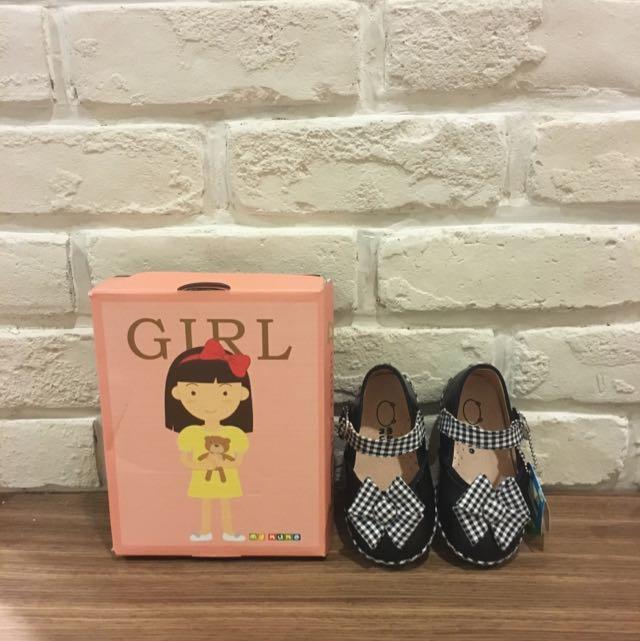 麗嬰房🍒女孩兒的娃娃鞋🚺