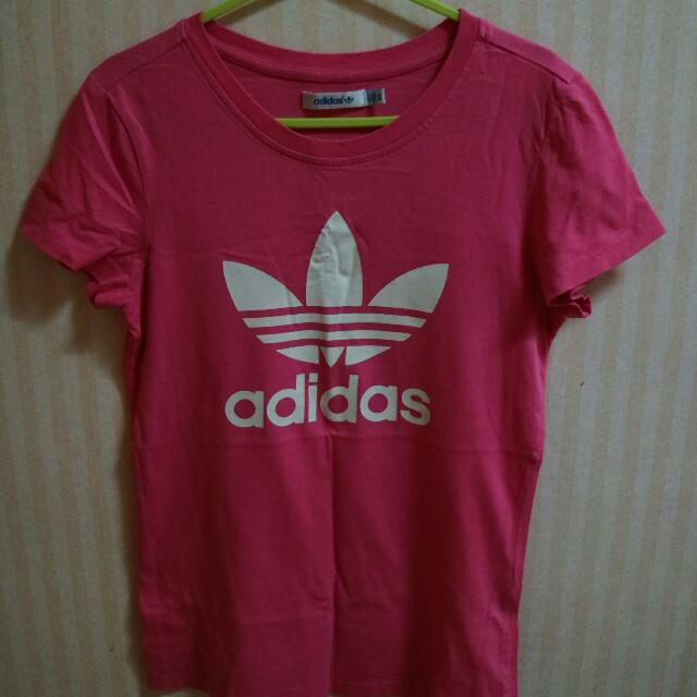 Adidas Original 愛迪達 上衣