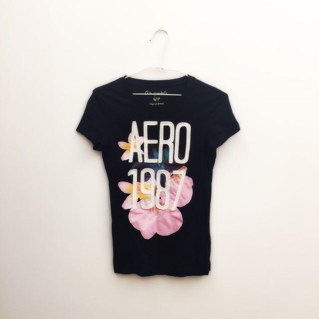 Aero 女T