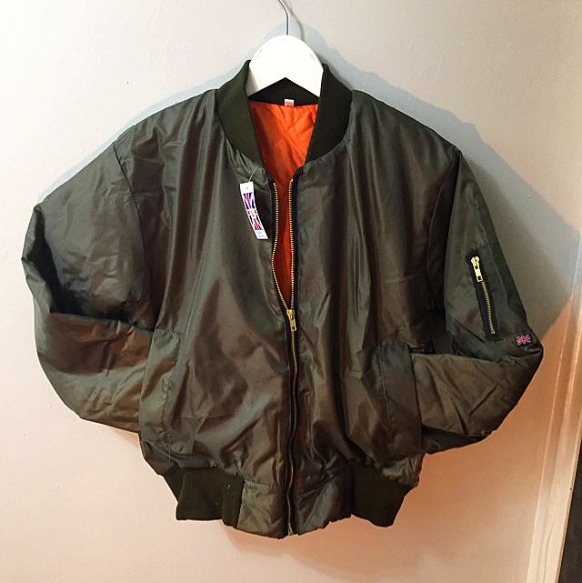 Airforce Bomber
