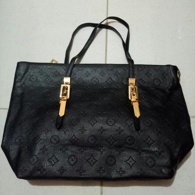 Bag pwede Sling