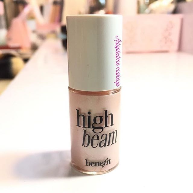 BENEFIT HIGH BEAM - TRAVEL SIZE 4.0 ml