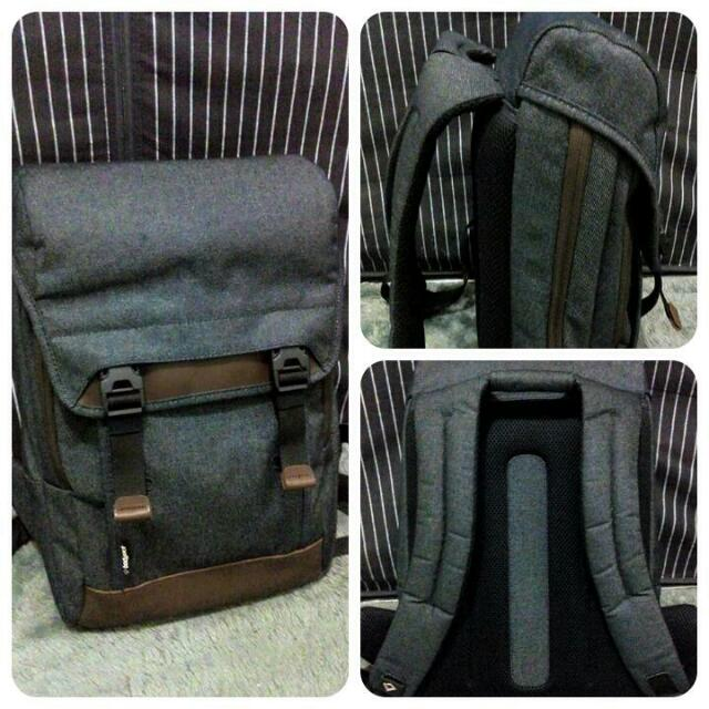 Bodypack Greaser 1.0