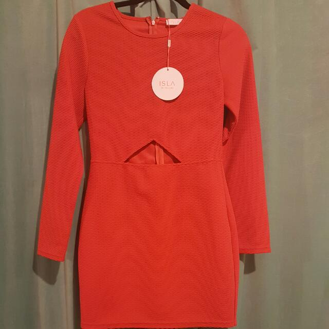 Brand New With Tags Tallulah Dress