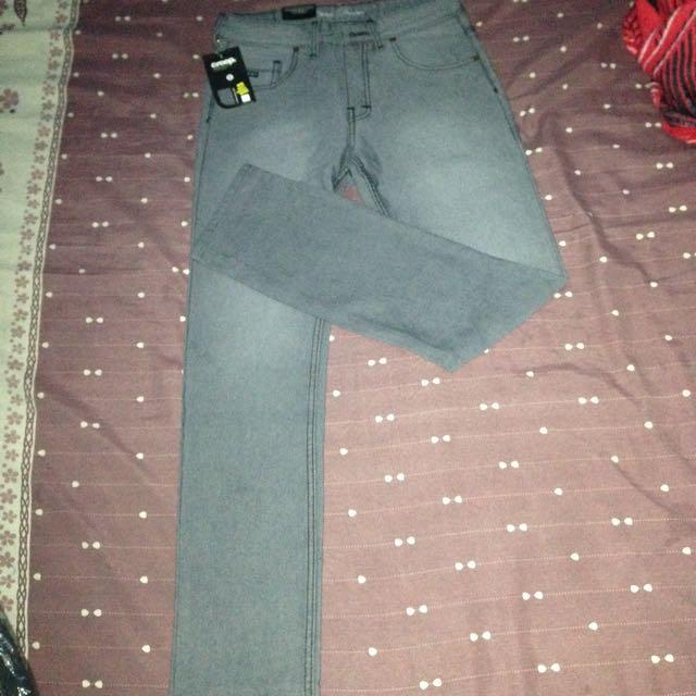 Celana Jeans (merk.ceeep)