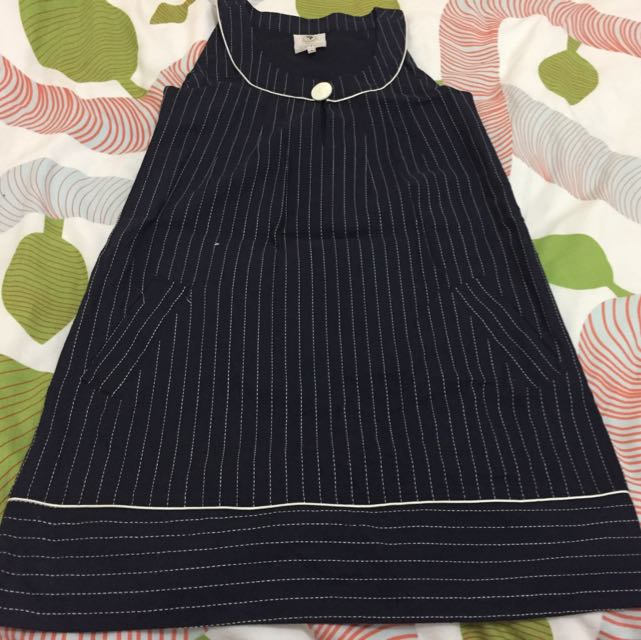 Ciel Shift Dress Size 4