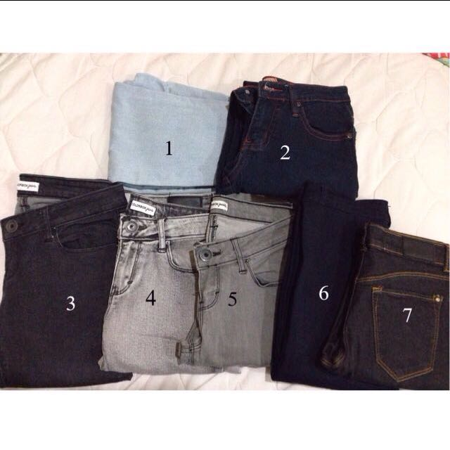 Colorbox 3second Dual Trousers