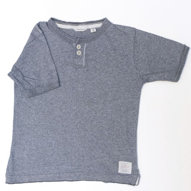 Country Road Cotton Tee - Size 8