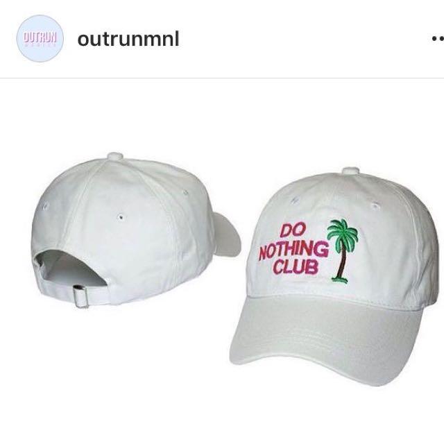 Customized Baseball Caps