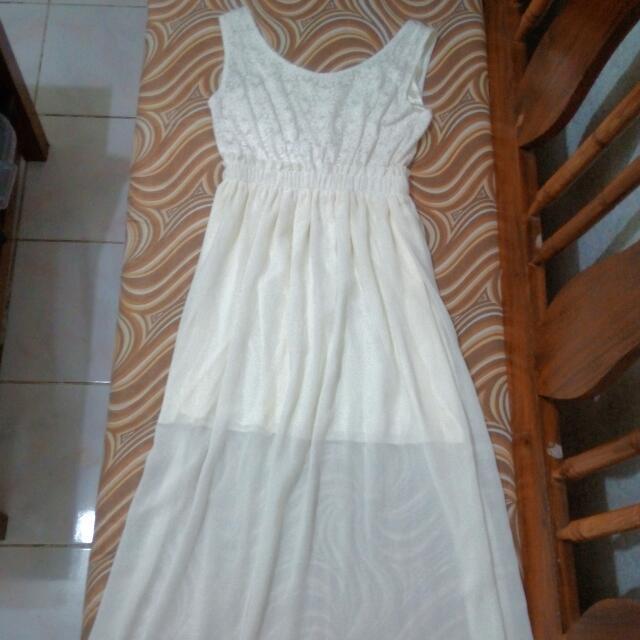 •Reserved• Dress