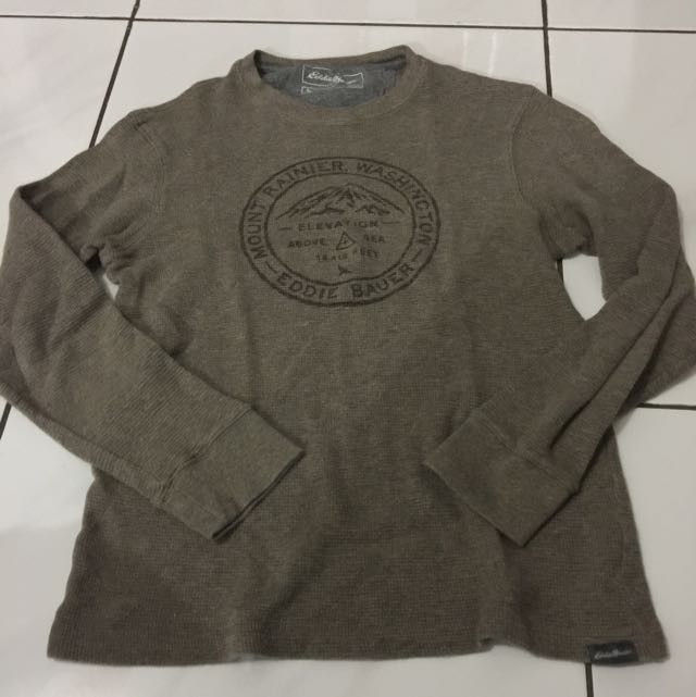 Eddie Bauer Long Shirt