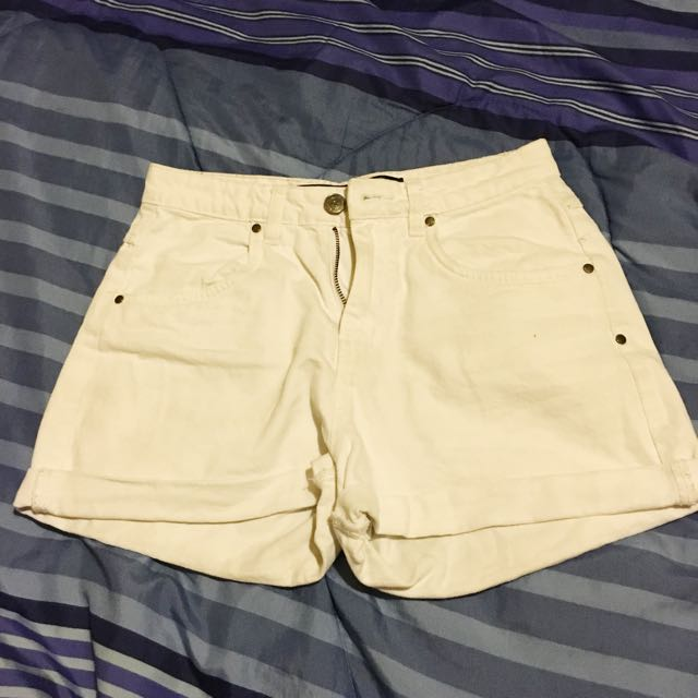 Factorie High Waisted Shorts