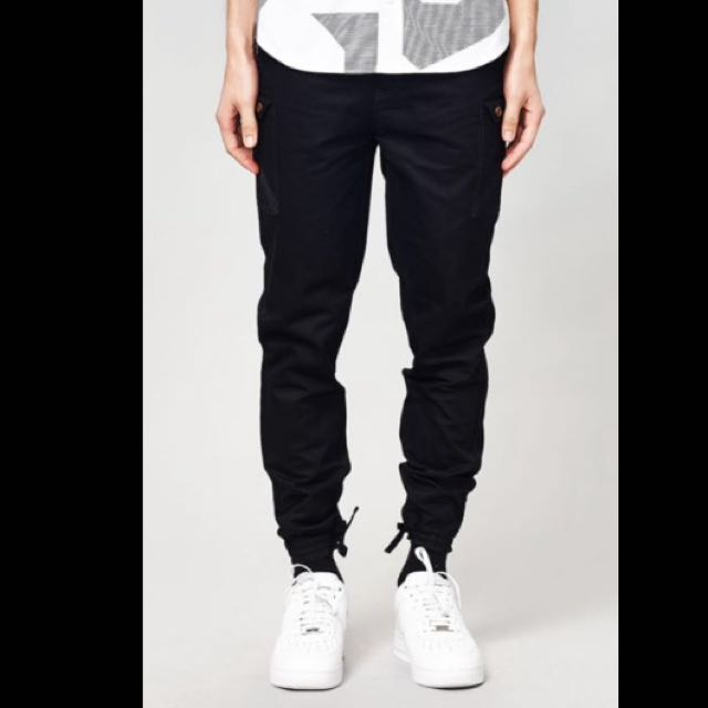I Love Ugly Military Pants - Size 32