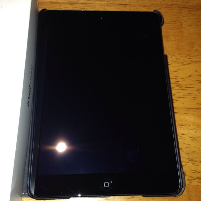 iPad Mini 1st Gen 64gb Cellular+Wifi