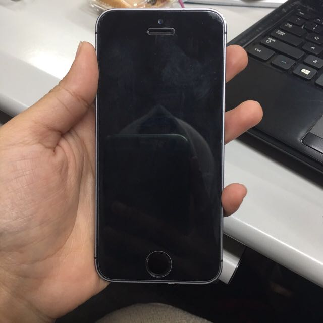 Iphone 5s 16gb Mulus