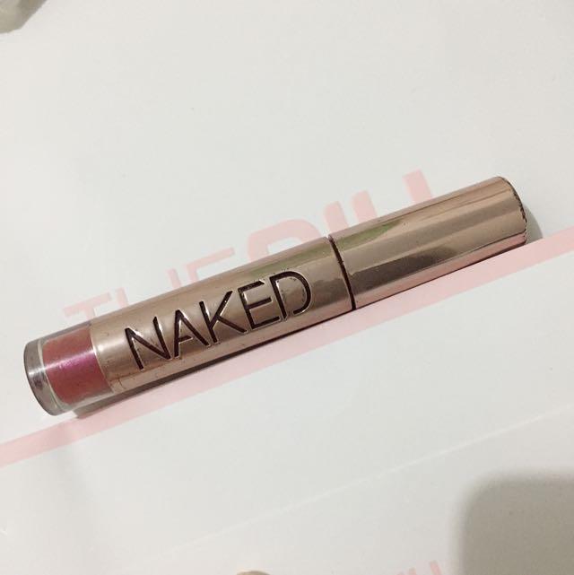 Lipgloss Naked
