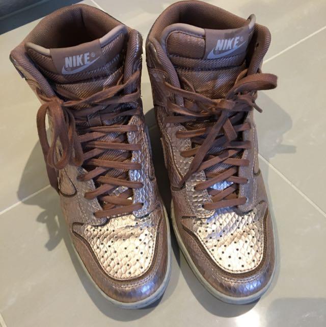Nike Heels