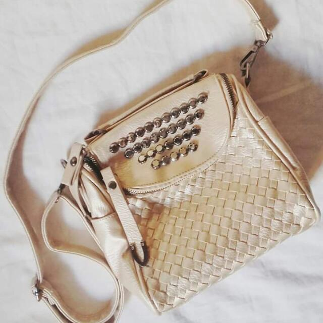 Repriced!200php Sling Bag