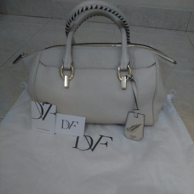 Re - Advertised Tas DVF