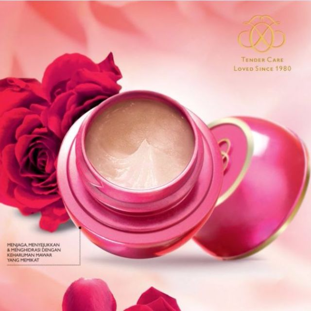 Tender Care Rose Protecting Balm