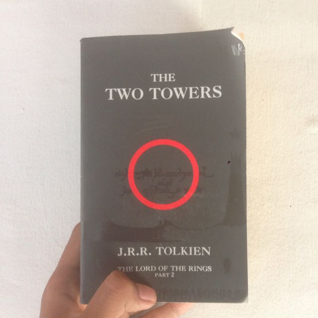 The Two Tower