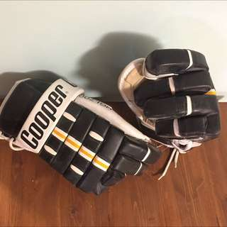 Cooper HGL700 Hockey Gloves