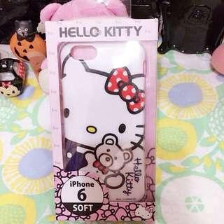三麗鷗kitty I6、i6s 手機殼