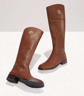 Tory Burch boots-size 7.5