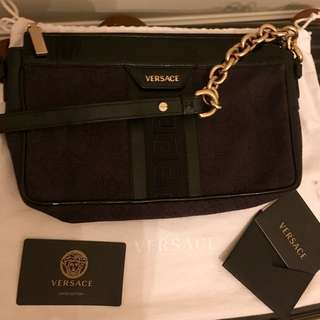 Authentic Versace Women's Handbag