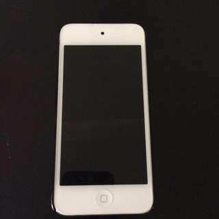 White 32GB 6th Generation Ipod