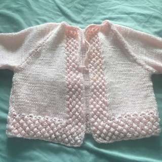 Baby 6-12m Sweaters