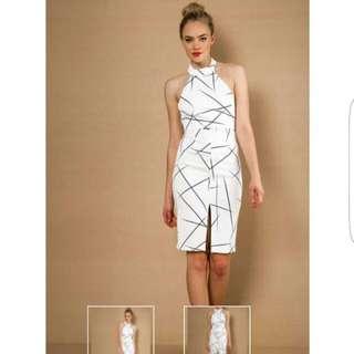 Dollygirl Dress